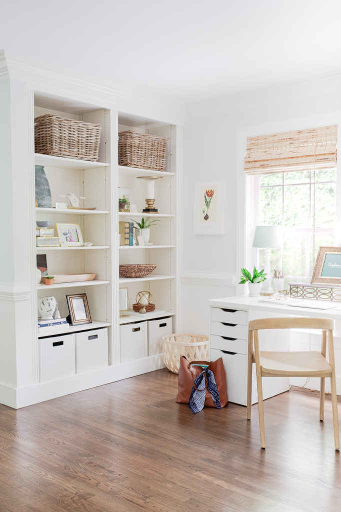 7 Tips for Designing Your Home Office