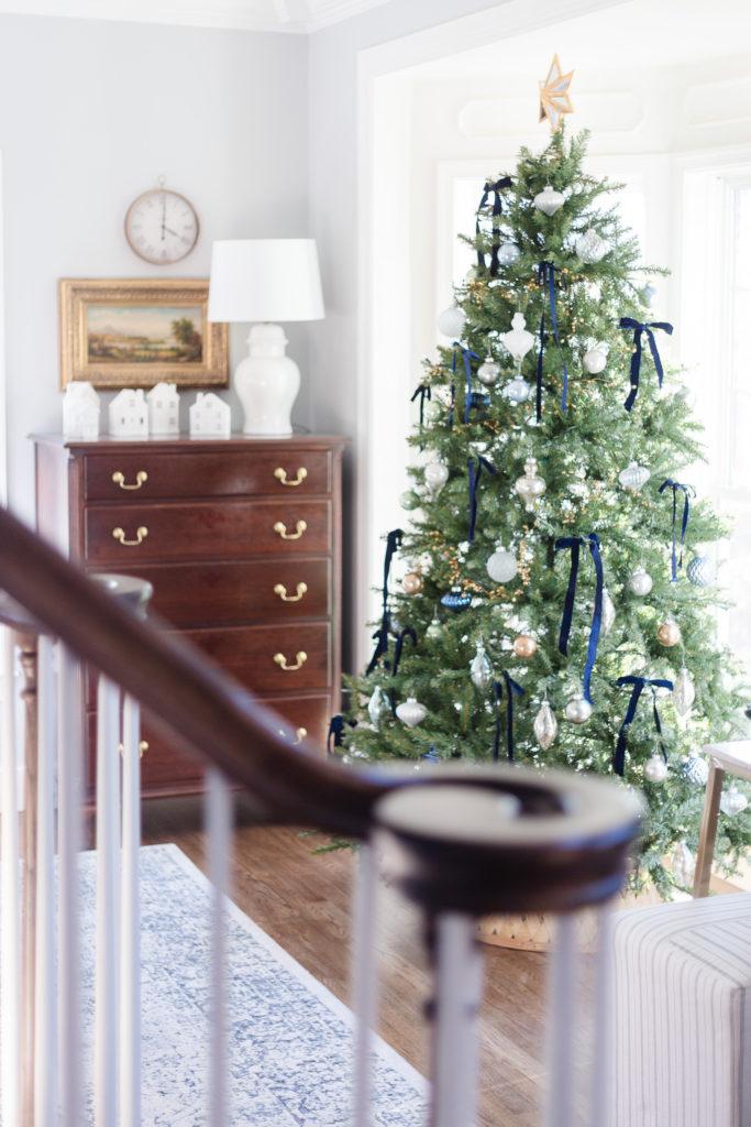 Our Cozy Christmas Home Tour