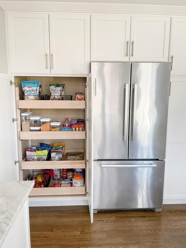Pantry Organization Essentials